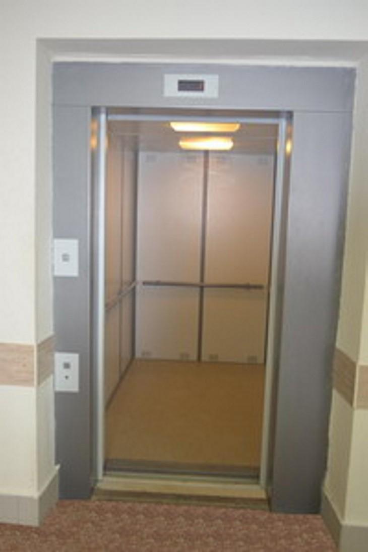 Лифта