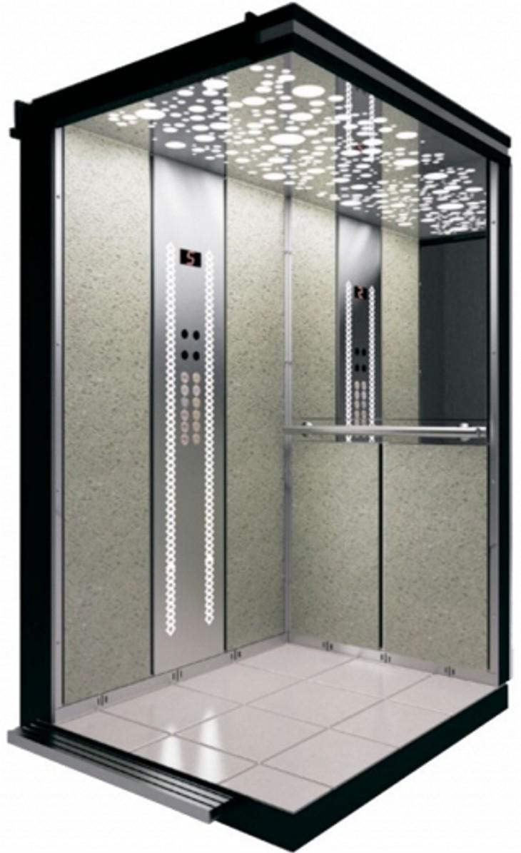 железную дверь на лестничную клетку зеленоград